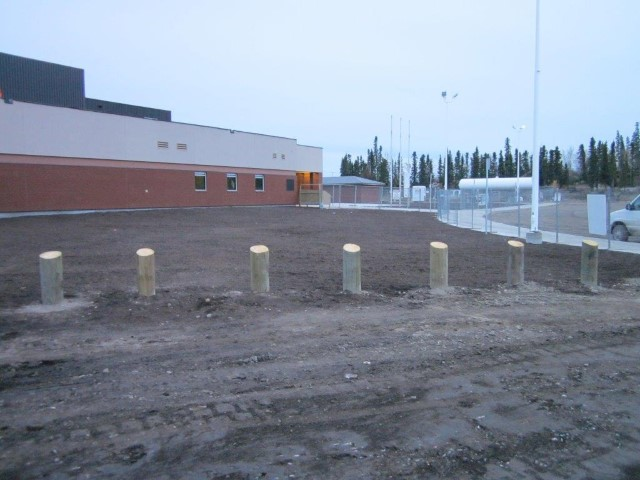 Pelican Narrows High School Addition And Renovation