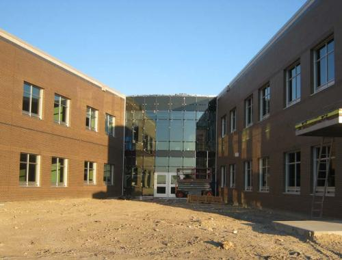 Clearspring Middle School