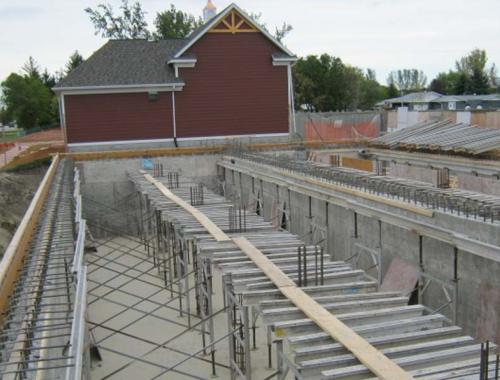 Niverville Water Treatment Plant